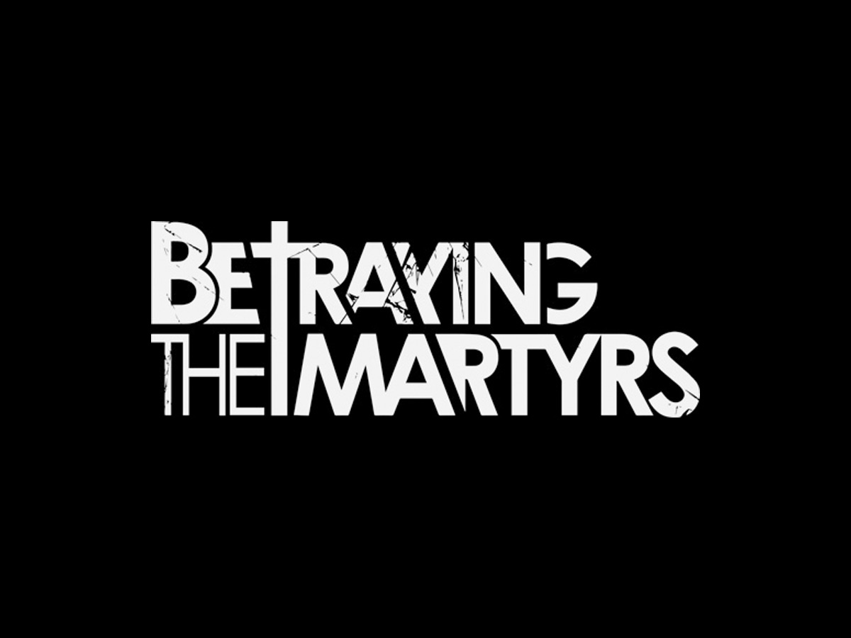 Betraying the Martyrs 官方网站