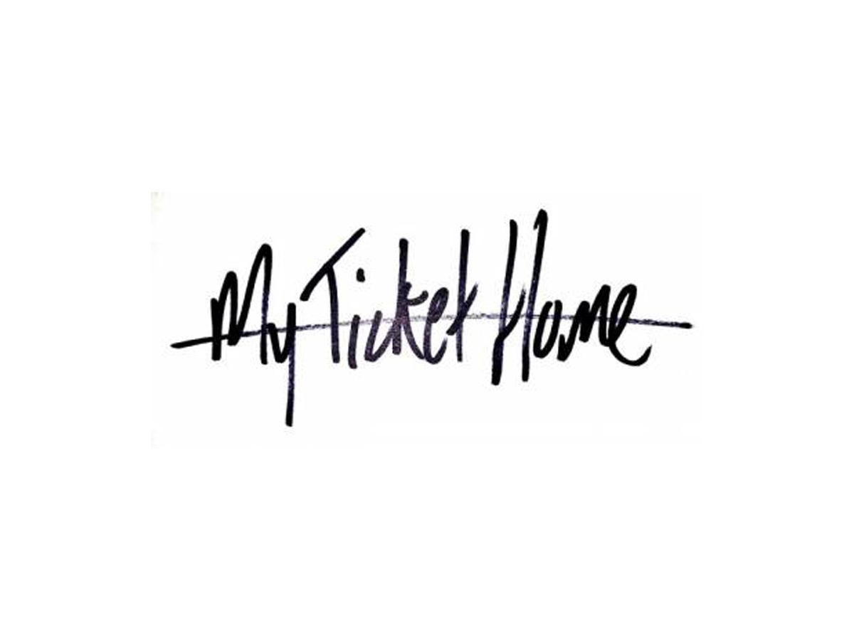 My Ticket Home 官方网站