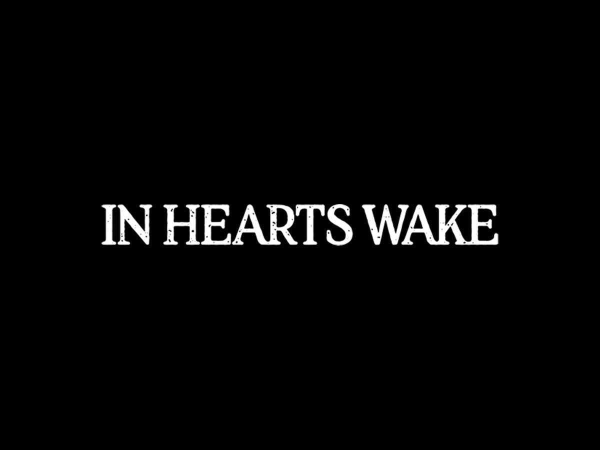 In Hearts Wake 官方网站