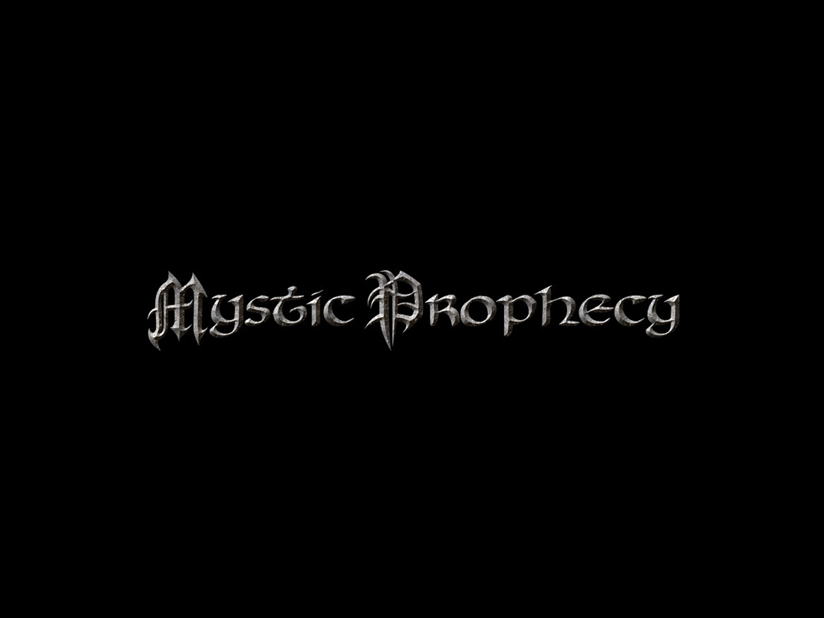 Mystic Prophecy 官方网站