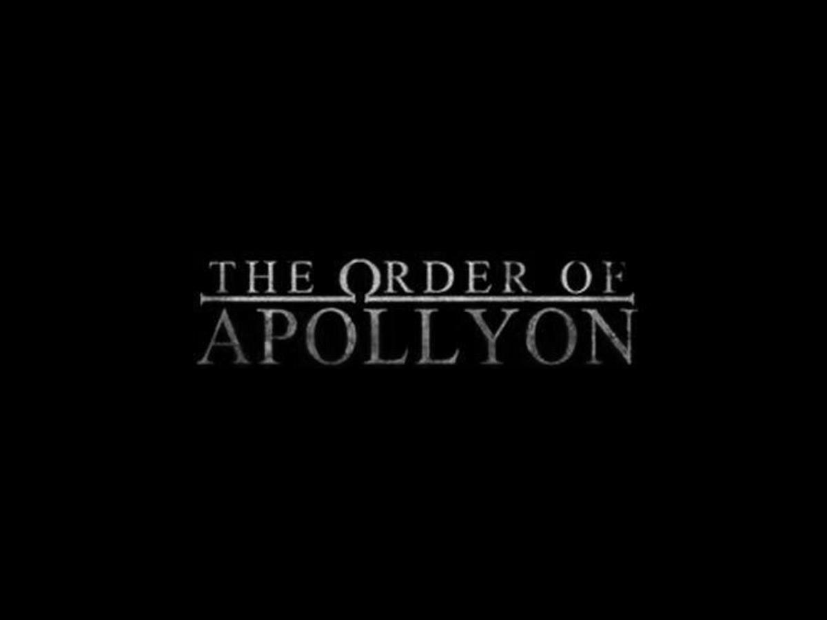 The Order of Apollyon 官方网站
