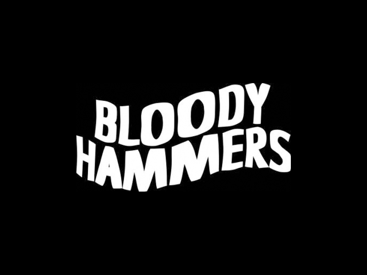 Bloody Hammers 官方网站